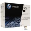 Kép 1/2 - HP CE255X (55X) fekete nagykapacitású toner