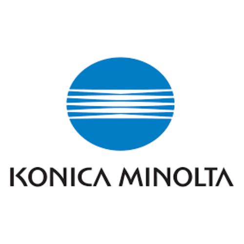 MINOLTA C3350 szemetes KTN WB-P05  (For use)