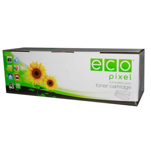 BROTHER TN325/TN326 Toner Yellow 3,5K  ECOPIXEL A PATENT STRUCTURE (For use)