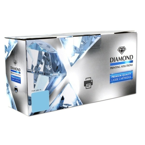 HP Q6001A Toner Cyan 2K  DIAMOND (For use)
