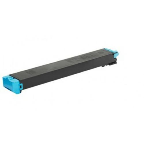 SHARP MX23GTCA Toner Cyan /FU/ KTN  (For use)